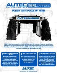 auto dealer florida car wash equipment supplier polisher