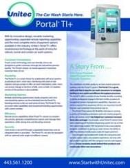 florida car wash equipment pay station Portal