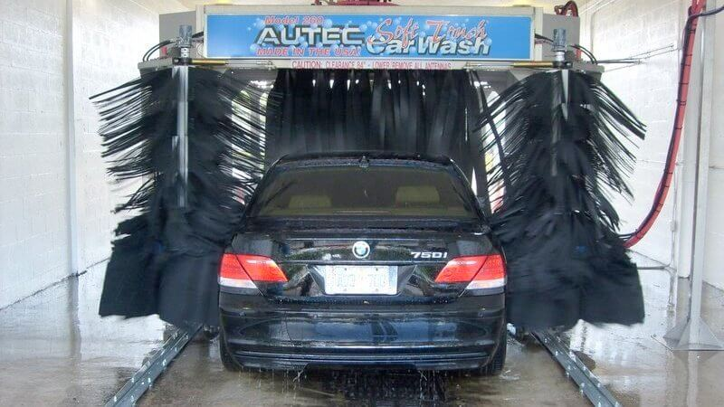 auto dealer car wash florida soft touch