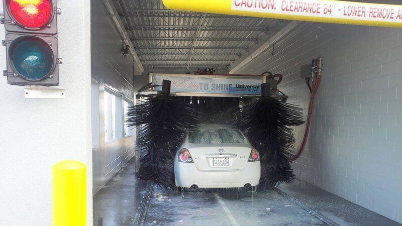 Florida auto dealer soft touch Lexus