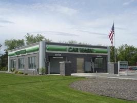Car Wash Equipment Service & Maintenance
