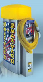 Dilling Harris Max Vac florida car wash equipment