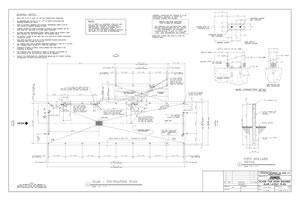 florida car wash equipment layout drawing electrical